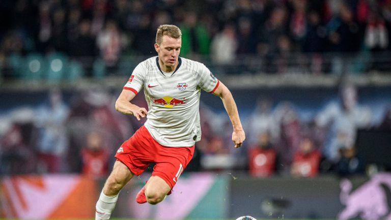 Национал загърби Байерн и Дортмунд за сметка на друг клуб