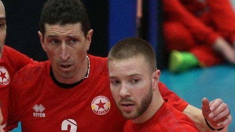 Първо в Sportal.bg: Левски се подсилва с двама от ЦСКА