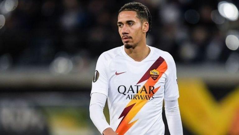 Ако Юнайтед и Рома не се разберат, Смолинг ще бъде предложен на Юве и Интер