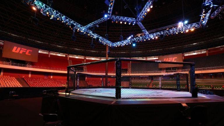 Какви предпазни мерки ще се взимат на UFC 249?