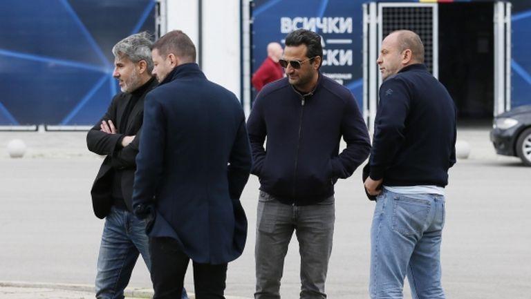 Черният часовник за Левски започва да тиктака в четвъртък