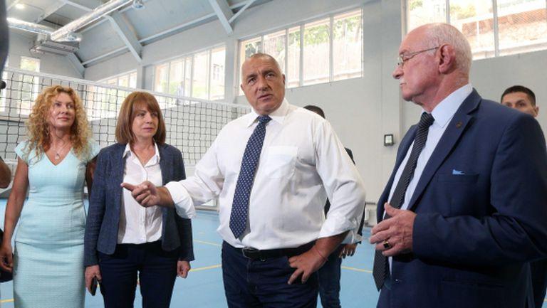 Премиерът Бойко Борисов за Васил Божков: Не се обяснявам с обвиняеми