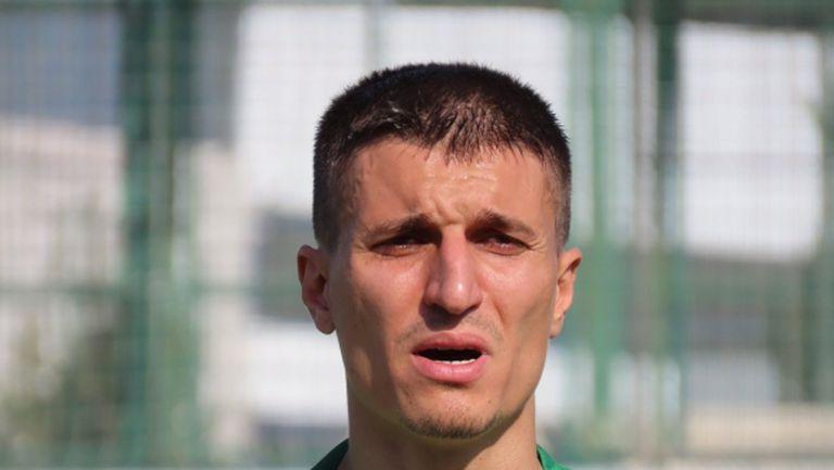 Турски футболист призна убийството на сина си