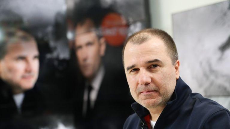 Собственикът на efbet е скептичен, че Тити ще вземе акциите на Левски от Божков