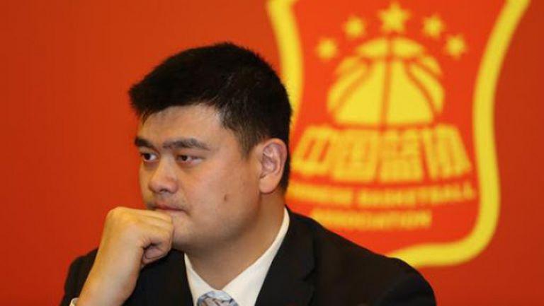 Яо Мин с готови планове за завръщането на баскетбола в Китай