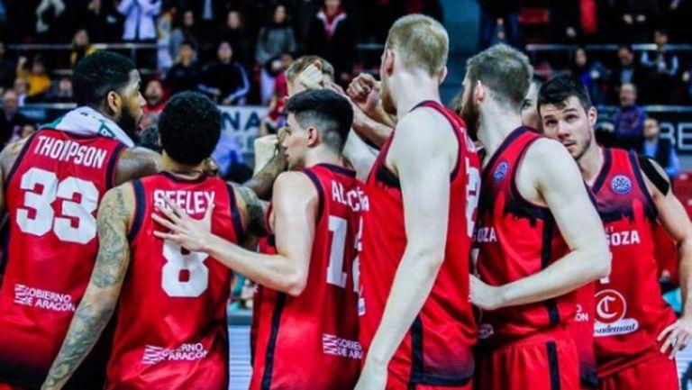 Огромен проблем за баскетбола в Испания - два отбора имат заразени играчи