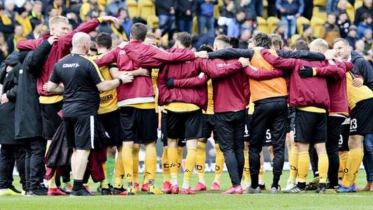 Отложиха мача на Динамо (Дрезден), шефът на Лигата обясни какво следва