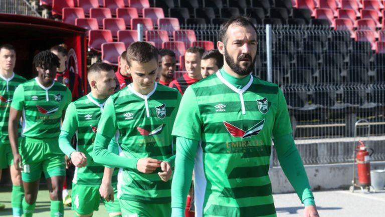Пирин е за прекратяване на Втора лига - сезон 19/20 май няма да се довърши
