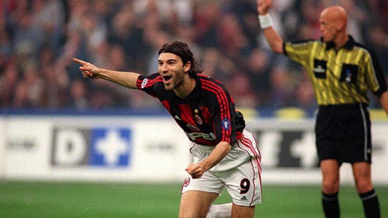 На днешния ден през 2001 г.: Милан унижава Интер в мач за историята