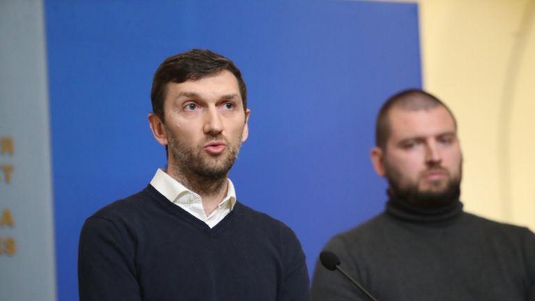 """Шефът на Тръст """"Синя България"""": Нямаме никаква яснота за акциите (видео)"""