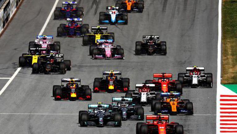 Стартът на сезона във Формула 1 при драконовски мерки