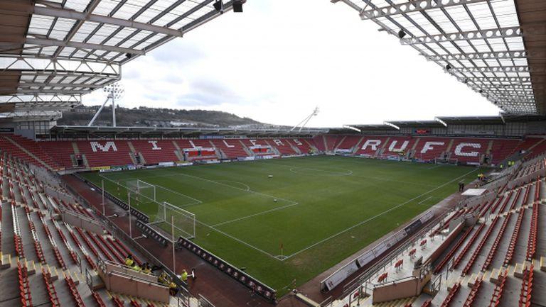 Президент на клуб очаква трета и четвърта дивизия в Англия да не се доиграят