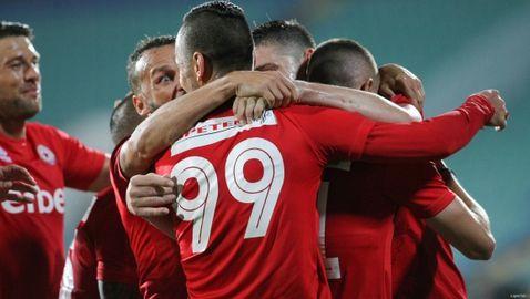 Идва време за голямото решение за Втора лига! Цифрите са в полза на ЦСКА 1948
