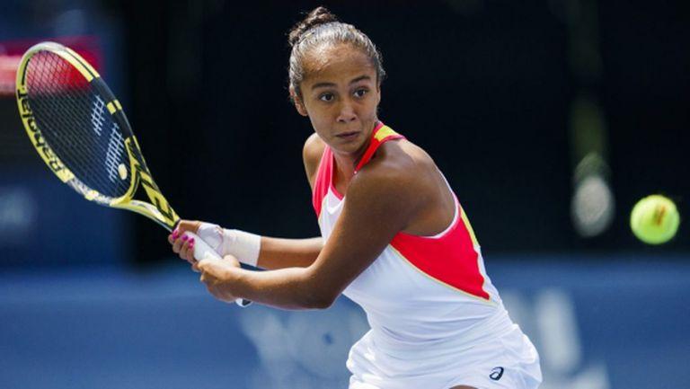 Канадската национална банка подпомага безвъзмездно нуждаещи се тенисисти
