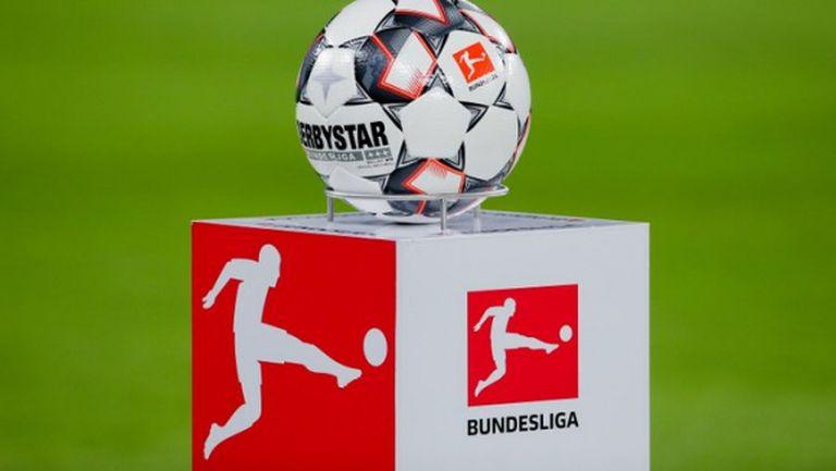 Германската лига позволява на клубовете да обявят отделно резултатите от тестовете