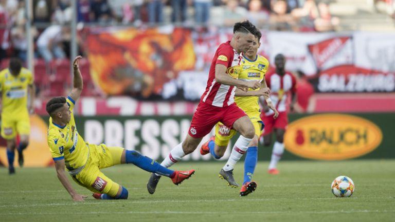 Австрийското първенство се подновява през юни