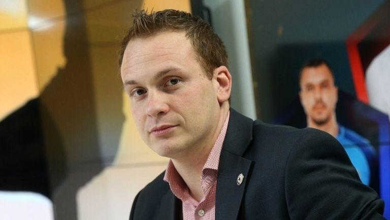 Гьонов: Ако Тити спаси Левски, влиза в историята, но аз се съмнявам, че ще успее