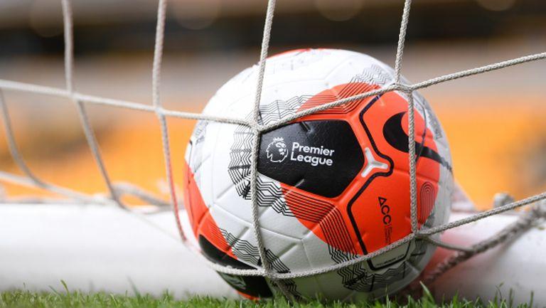 Положителни новини относно футбола в Англия