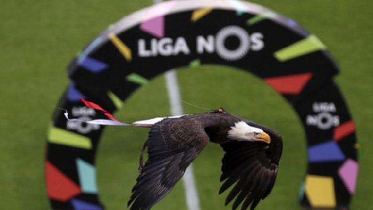 И в Португалия обявиха дата за подновяването на първенството