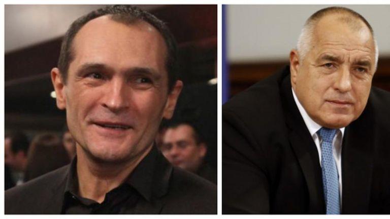 Божков или Борисов: Кой ще победи в политическия шах-мат?