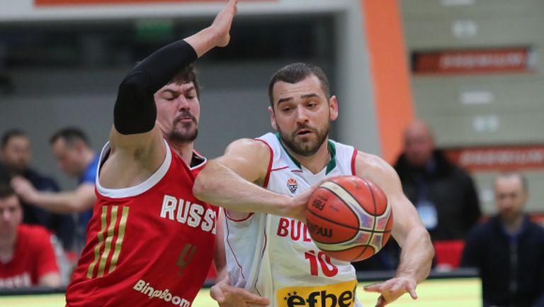 Павел Маринов: Баскетболът без публика няма смисъл
