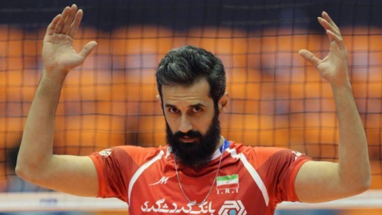 Чистерна пожела иранска звезда