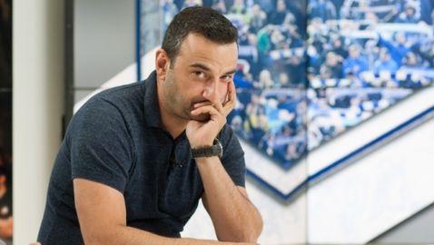 Шефът на НКП: Това е унижение и гавра с Левски