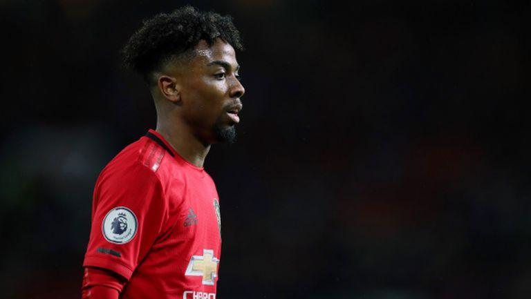 Челси отмъква талант на Ман Юнайтед