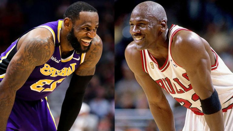 Експертите от ESPN подредиха най-великите баскетболисти