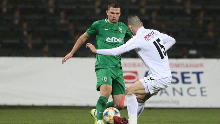 Кирил Ананиев каза кога се завръща футболът в България