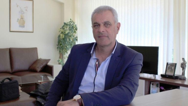Веселин Велев: Следваме плана бюджет–треньор–селекция