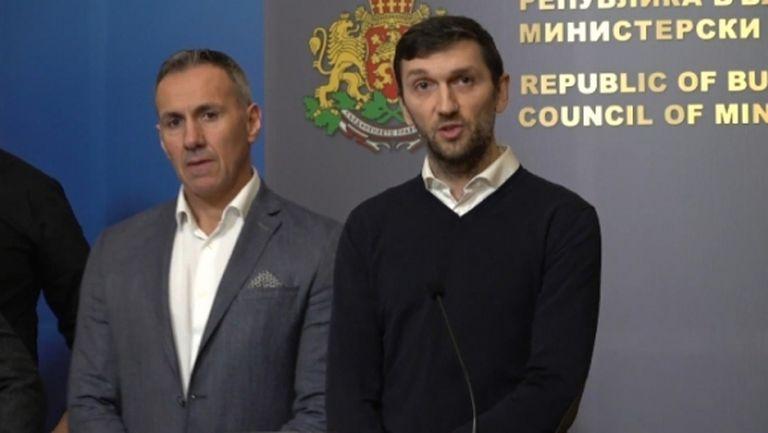 """Тръст """"Синя България"""": По-важно е не кой е собственик, а какво ще се случи оттук нататък"""