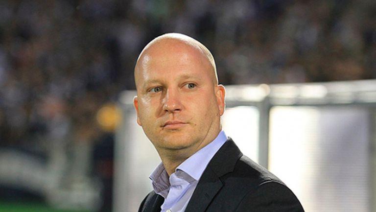 Марко Николич ще поеме Локомотив (Москва) от новия сезон