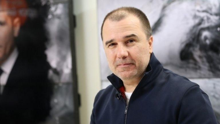 Цветомир Найденов с новa aтака срещу Сашо Диков