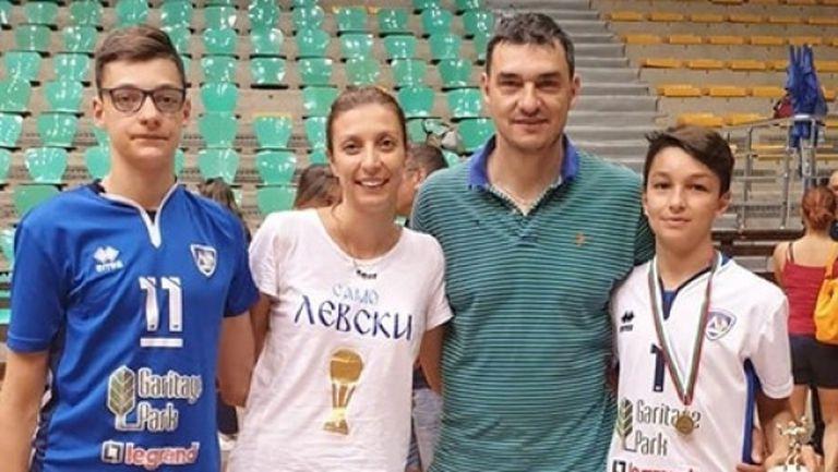 На гости в дома на Владо Николов в международния ден на семейството (видео)