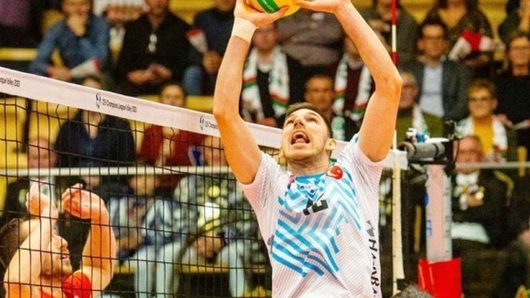 Спрягат Георги Сеганов за трансфер в Равена