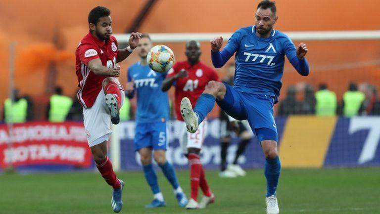 Обявиха кога се подновява efbet Лига, а също кога е финалът за Купата на България