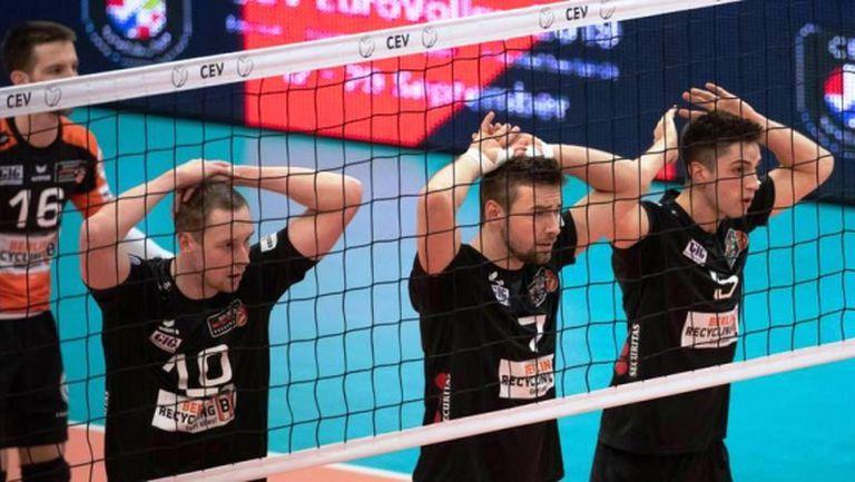 Отбори от Германия и Украйна искат да играят в Полша
