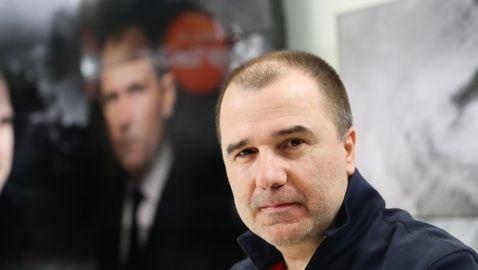 Цветомир Найденов: Ако феновете пожелаят, можем да се обединим с ЦСКА-София (видео)