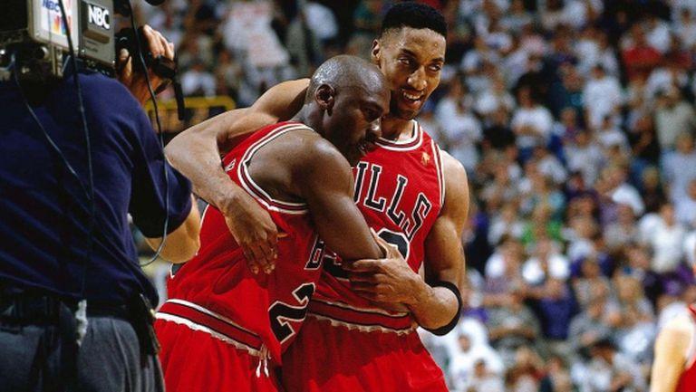 """Личният треньор на Майкъл Джордан разкри истината за """"The Flu Game"""""""