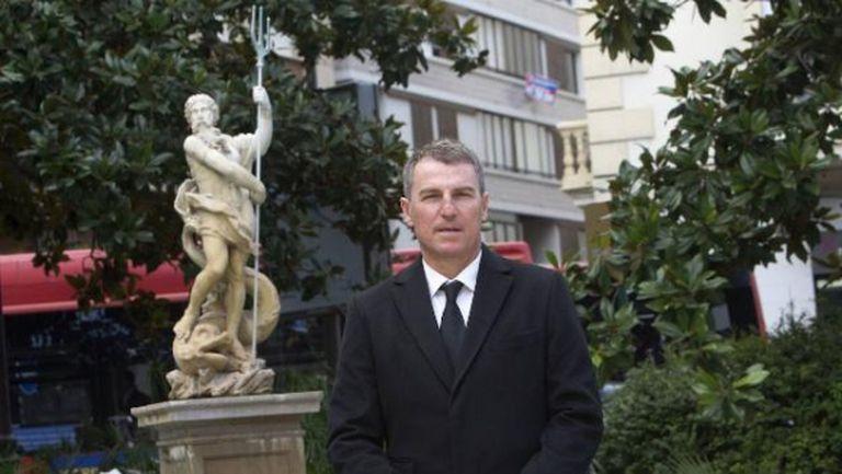 Бивш директор в Барса: Най-важното е Меси да е добре
