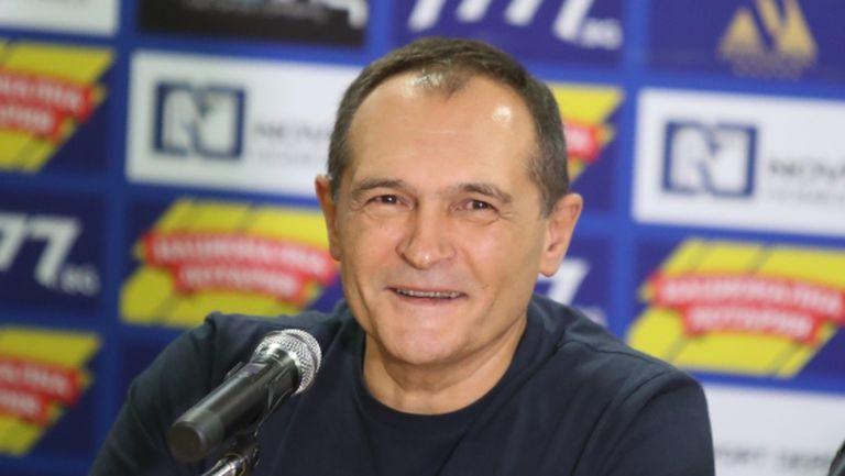 Иван Гешев: Случващото се в Левски е подигравка с един от най-великите български клубове
