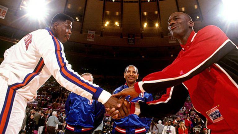 Когато Майкъл Джордан бе на един час от това да подпише с Ню Йорк Никс