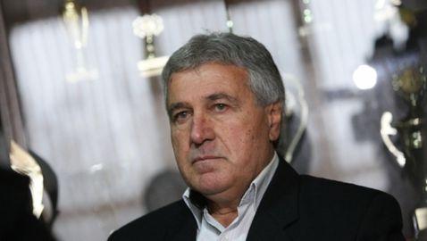 Бойчо Величков: Локомотив (Сф) и Септември са единствените губещи от спирането на Втора лига