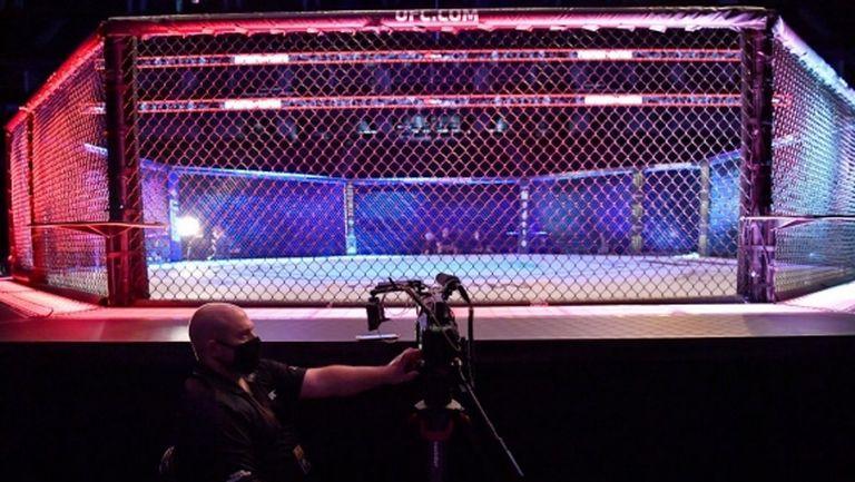 Дейна Уайт с висока оценка за историческата седмица на UFC