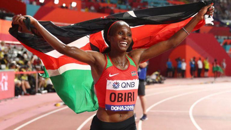За кенийските атлети завръщането към турнирите от Диамантената лига е големият шанс