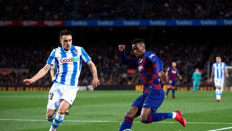 Сделка: Юве и Барса се разбраха за трима футболисти