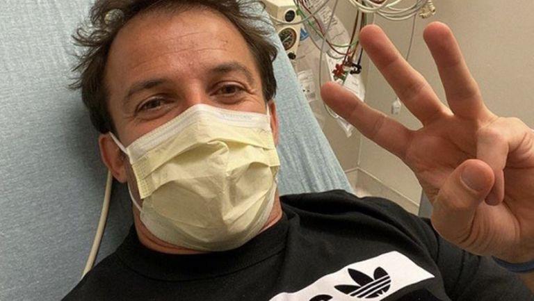 Дел Пиеро влезе в болница