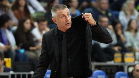 Радо Стойчев: Искрено се надявам да имам Матей Казийски в отбора си