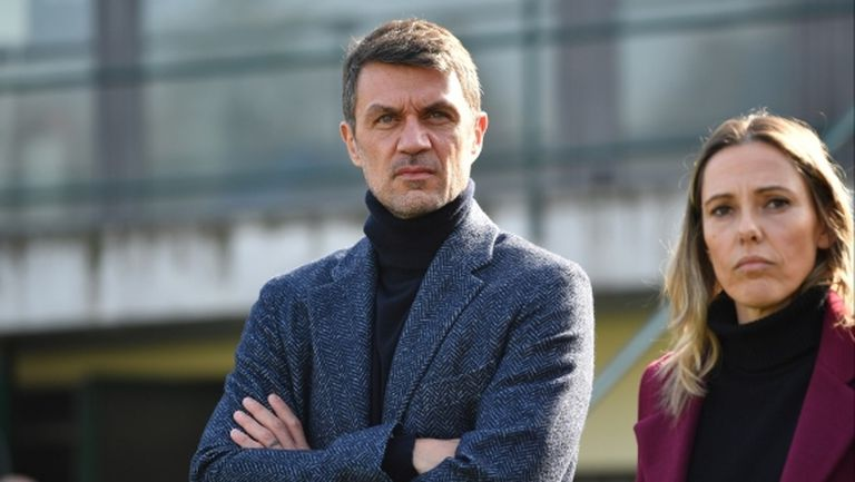 Малдини: Това не е краят на историята ми в Милан